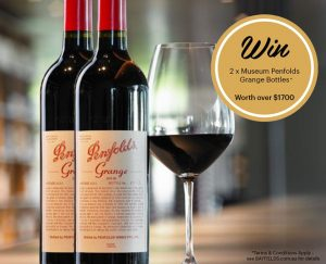 Bayfields – Win 2 bottles of Museum Granges