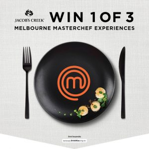 Bottlemart – Win 1 of 3 gourmet getaway trips for 2 to Melbourne