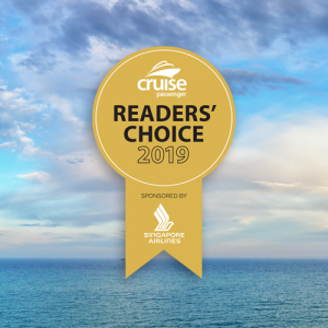 Cruise Passenger – Readers' Choice 2019 Awards – Win tickets to the prestigious Pier One hotel in Sydney