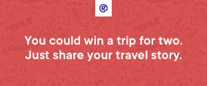 G Adventures – Win a trip for 2 on a G Adventures tour