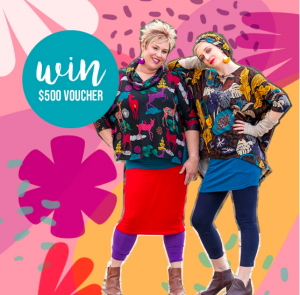 Keshet Design – Win a $500 voucher