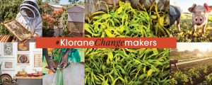 Klorane – Win 1 of 3 experiences