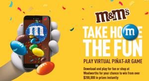 Mars Wrigley – Win many instant prizes