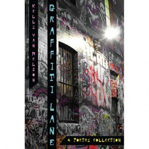 Mind Food – Win 1 of 10 copies of Graffiti Lane