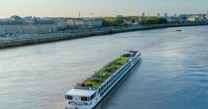 News Corp – Win a 10-night river cruise for 2