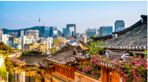 Nongshim Australia – Win 1 of 3 grand prizes of a trip for 2 to Seoul OR 1 of 600 minor prizes