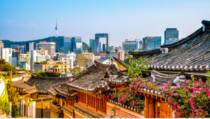 Nongshim Australia – Win 1 of 3 grand prizes of a trip for 2 to Seoul, South Korea OR 1 of 600 e-gift cards