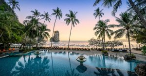 TravelOnline – Win a travel prize package for 2 to Thailand