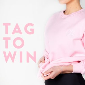 Treball Active – Win a Jumper for you and your friend