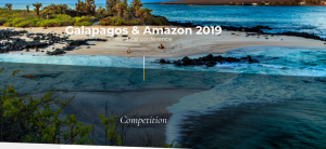 Unconventional – Win a cabin for 2 on the Unconventional Conventions Galapagos 2019 cruise