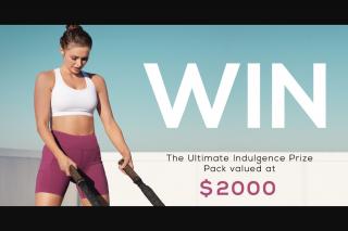 Abi and Joseph – Win a $1000 Abi and Joseph Wardrobe (prize valued at $2,000)
