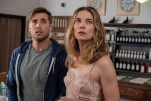Adelaide Review – Win a Copy of Schitt's Creek Series 5 on DVD