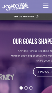 Anytime Fitness – Win a Mg3 Core (act Anytime Fitness Group) Terms and Conditions (prize valued at $15,000)