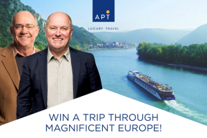 3AW – Win a Trip Through Magnificent Europe Promotion Terms and Conditions (prize valued at $23,590)
