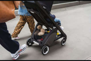Babyology – Win a Bugaboo Ant Travel Stroller (prize valued at $949)