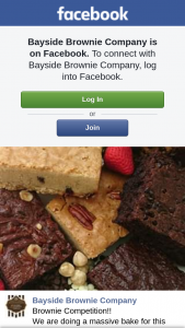 Bayside Brownie Company – Win a Mixed Slab of Their Favourite Flavours