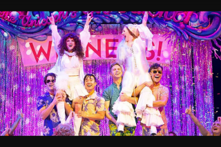 Brisbane radio 97.3FM – Win a Double Pass to Muriel's Wedding The Musical (prize valued at $1,620)