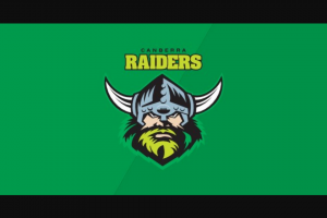 Canberra Raiders [NRL] – Win a $100 Sportsmans Warehouse Gift Voucher (prize valued at $100)