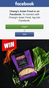 Chang's Asian Food – Win 1 of 3 Double Passes to The Gluten Free Expo In Sydney on August 3rd & 4th