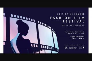 Community News – Win One of Three Festival Passes