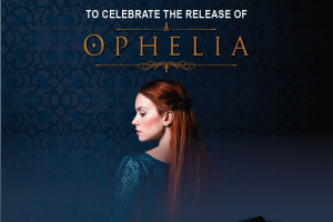 Dendy Cinemas – Win a Double Pass to See The Film Ophelia