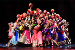 Female – Win One of 2 X Double Passes to Beijing Golden Sail Arts Troupe at Sydney Opera House on Saturday 27th July