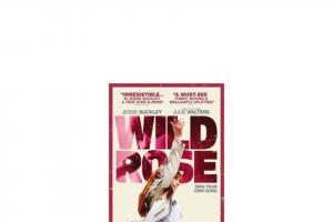 Film Focus – to Wild Rose Thanks to @universalpicsau
