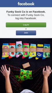 Funky Sock Co – 8 Pairs of Funky Sock Co Bamboo Socks