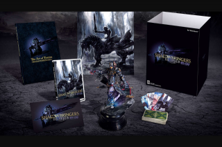GameSpot – Win a Playstation 4 Pro and Collector's Editions of Final Fantasy Xiv