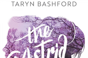 Girl – Win One of 10 X The Astrid Notes Books By Taryn Bashford (prize valued at $169)