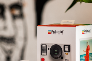 Happy Mag – Win a Polaroid Onestep 2 I-Type Camera Plus 2x Packets of Film Worth a Total $270 – thanks to The Legends Over at Polaroid Australia (prize valued at $270)