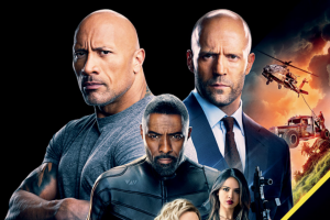 IGN – Win Double Passes to Preview Screening to See Fast & Furious Hobbs & Shaw
