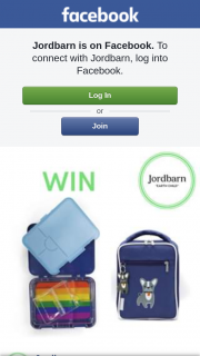 Jordbarn – Announced and Randomly Selected on Friday 12th July 2019 and Notified By Messenger