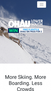 lowersouthnz-sign up to newsletter-like facebook for extra entry – Win Trip to New Zealand Inclflights