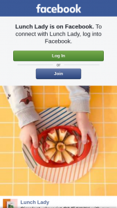 Lunch Lady – Win 1 of 10 Apple Packs With a Benzer Apple Slinky Machine and an Avanti Apple Wedger