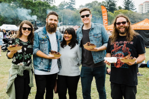 Must Do Brisbane – Win Themselves 2 VIP Tickets Each to The Brisbane Bbq Festival (prize valued at $200)