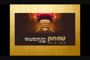 Nova FM Smallzy's – Win a Trip for Two to The Heart of La to See Pnau