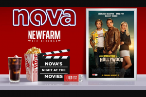 Nova 106.9FM – Win E Gift Cards of Various Values