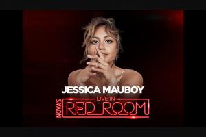 Nova FM – Win Invites this Week to See Jessica Mauboy Live In Nova's Red Room (prize valued at $4,050)