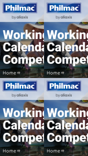Philmac Working Dog Calendar Promotion – Win One Prize (prize valued at $6,000)