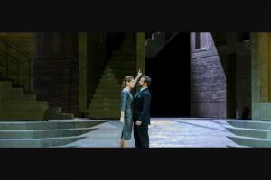 QPAC – Win 1Of 10 Double Passes to Opera De Paris