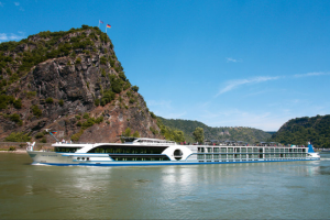 River Cruise Passenger – Win a Seven-Night Cruise In 2020. (prize valued at $9,238)