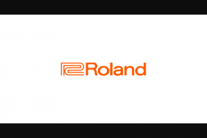 Roland – Win 1/2 Roland Digital Pianos (prize valued at $1,928)