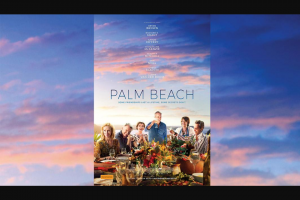 Smooth fm – Win an Invite to The Melbourne Premiere of Palm Beach