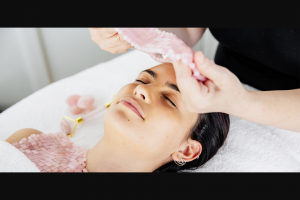 Style magazines – Win an Indulgent French Rose Quartz Facial From La Spa Parisien (prize valued at $190)