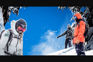 The Urban List – Win a VIP Nz Ski Adventure for You and Three Mates (prize valued at $20,155)