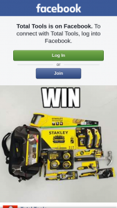 Total Tools – Win a Stanley Tools Australia Hand Tools Pack (prize valued at $400)