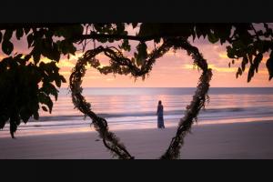 Tropical Weddings Port Douglas – Win a Holiday to Port Douglas Daintree Valued at $2766. (prize valued at $2,766)