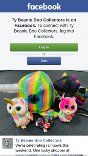Ty beanie boo collectors – Win this Collection of Rainbow Coloured Boos
