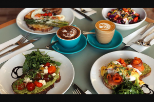 Visit Brisbane – Win a Salt Meats Cheese South Bank Breakfast Voucher for Two People